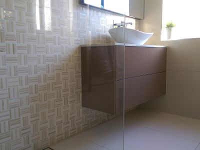 Bathroom renovation Sunshine Coast