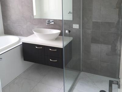 bathroom renovation Buderim