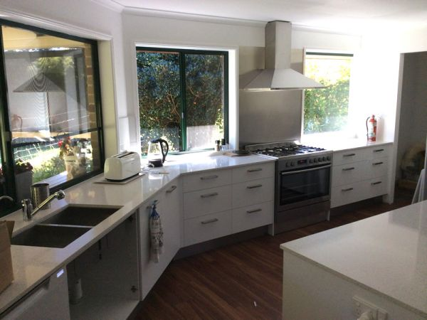 kitchen renovation buderim