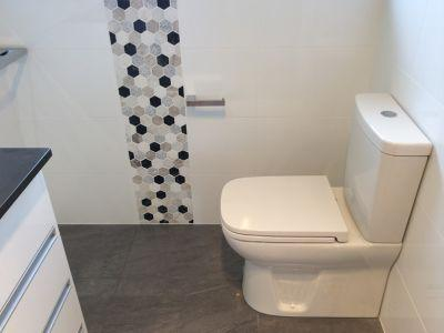 bathroom renovation builder sunshine coast
